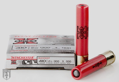 000 Buckshot