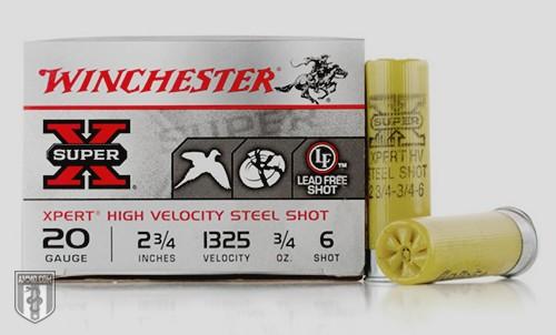 #6 Steel Shot