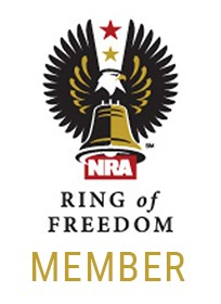 NRA Ring of Freedom Member
