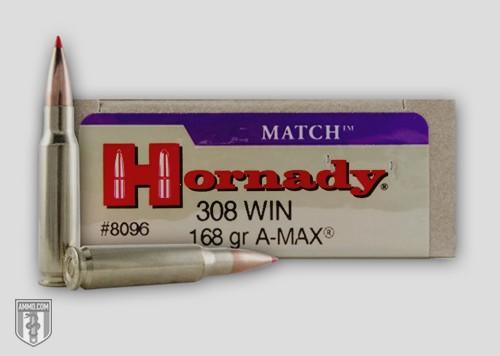 A-MAX Match Bullet