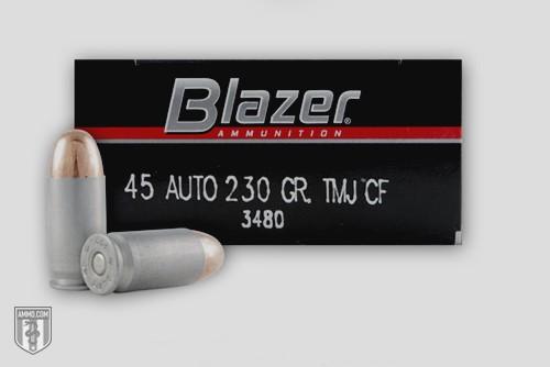 Aluminum Casing Ammo