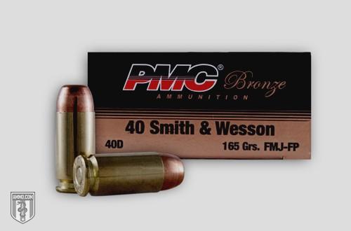 FMJ-FN Ammo