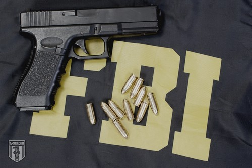 Handgun Wounding Factors: An Effectiveness Guide for Law Enforcement