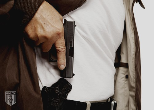 Holsters for Self Defense: A Guide to Carrying Concealed
