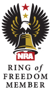 Ring of Freedom Member
