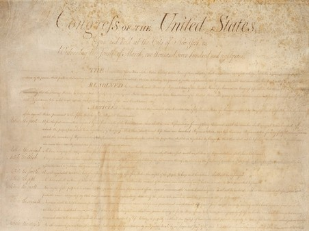 We The People: A Parent's Guide to the United States Constitution