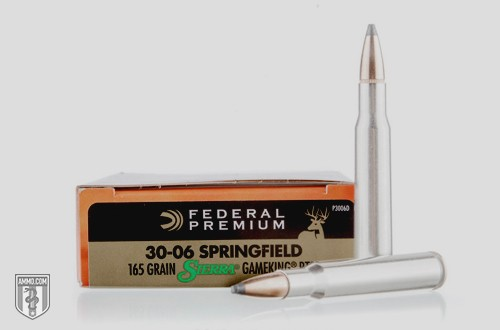Soft Point Boat Tail Ammo