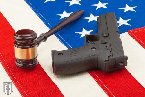 Supreme Court Second Amendment Cases