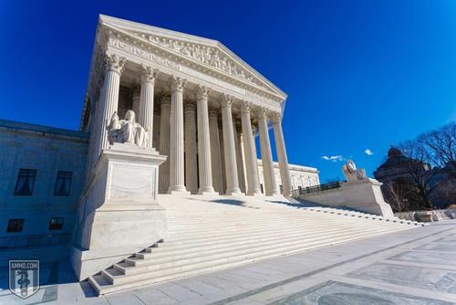Supreme Court Second Amendment Cases