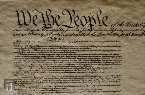 An Interactive Guide to the United States Constitution