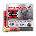 Click To Purchase This 410 Winchester Ammunition