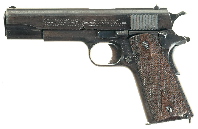 FERLEY08 - People of the Gun
