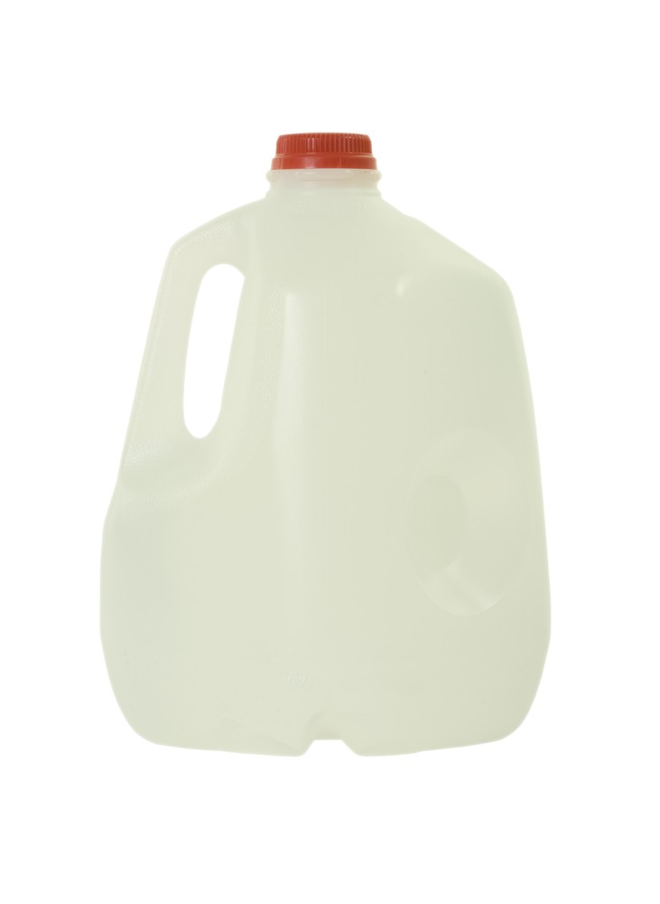 Milk Jugs for Ice Blocks