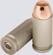 Blaser Aluminum Cased Ammo