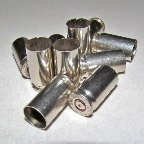 Nickel Plated Brass