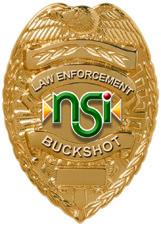 Nobel Sport Badge