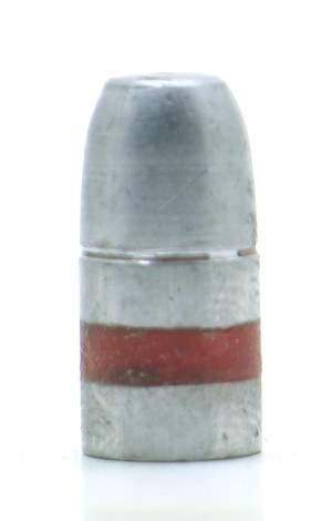 Lead Flat Nose Bullet