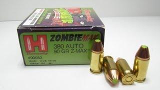 Z-MAX Ammo