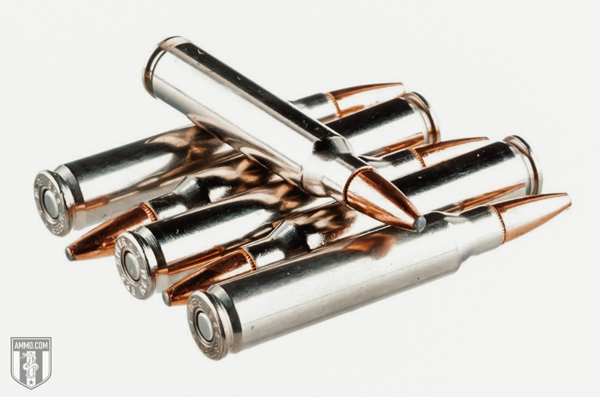 223 ammunition
