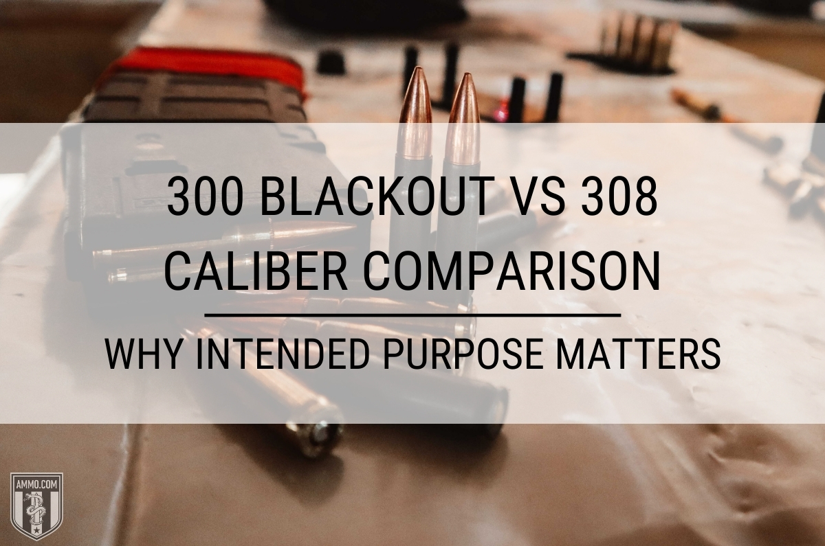 300 blackout vs 308