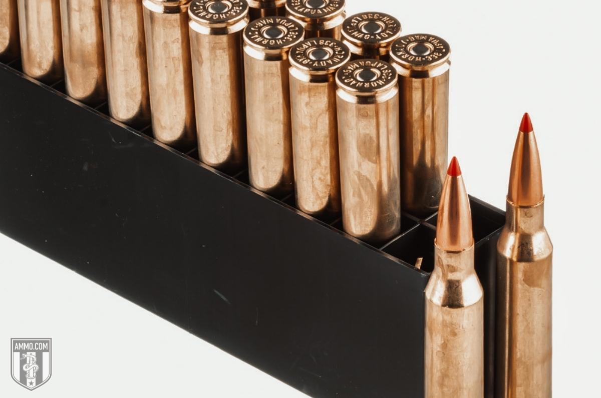 338 lapua ammo