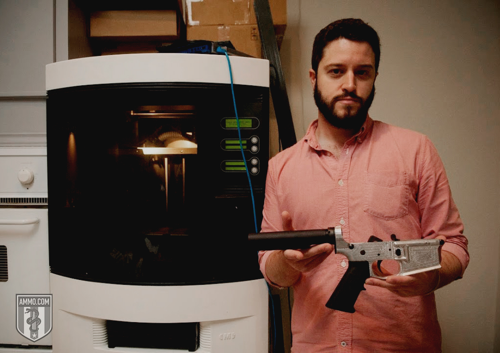 3D-Printed Firearms and Defense Distributed: A Guide to Understanding Ghost Guns