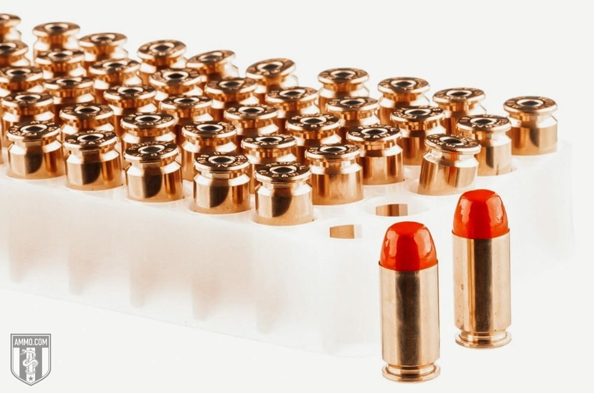 9mm vs 40