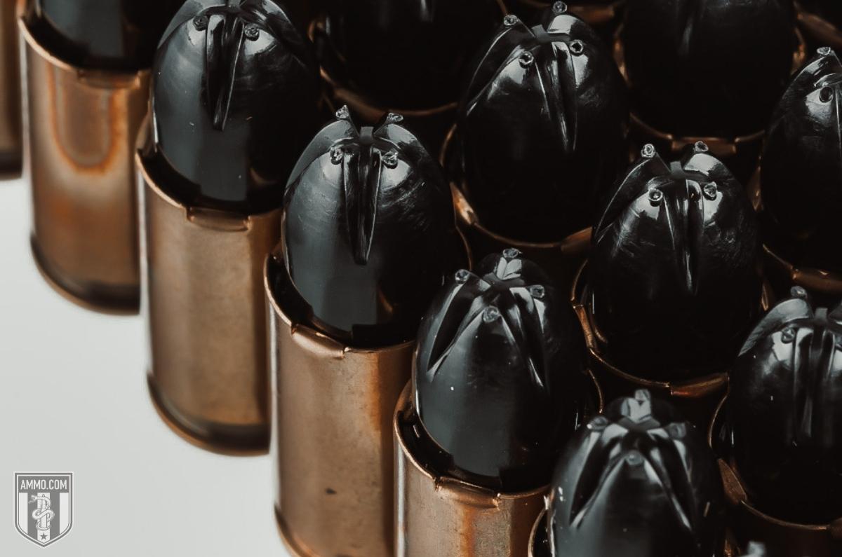 9mm vs 45 acp
