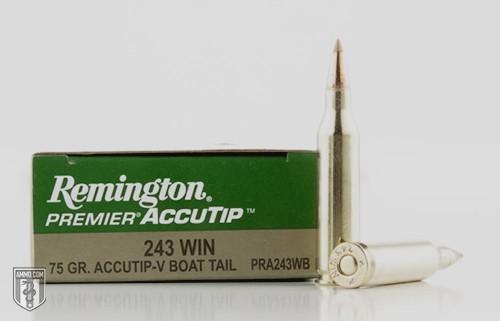 Accutip-V Bullet