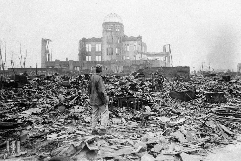 The Untold History of the Atomic Bomb: How America Came to Possess & Use Nuclear Weapons