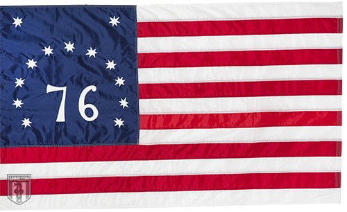 The Bennington Flag: Symbol of Freedom