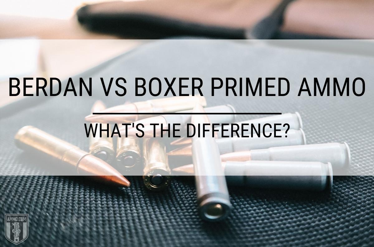 berdan vs boxer