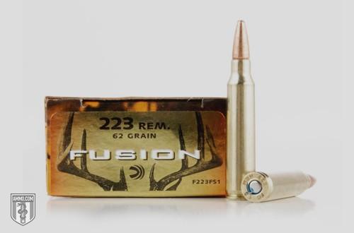 Fusion Ammo