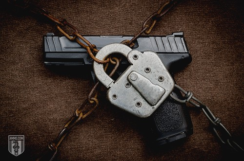 American Gun Ownership: A Look At Its Positive Impact