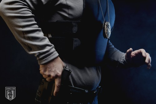 Handgun Wounding Factors: An Effectiveness Guide for Law Enforcement