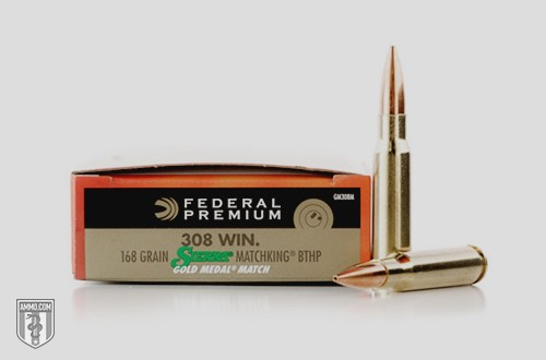 Hollow Point Boat Tail Ammo