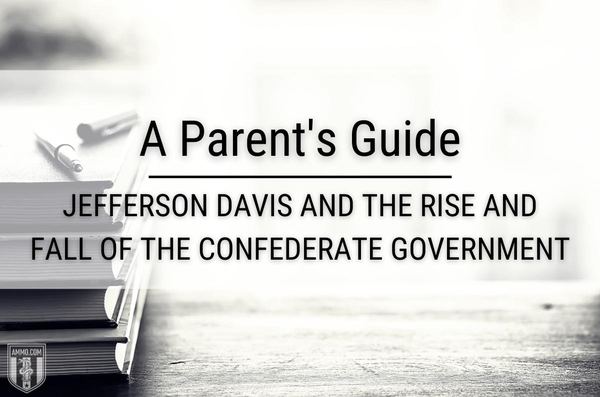history of jefferson davis