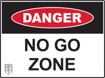 No Go Zones: A Guide to Western Failed States and European Secessionist Movements