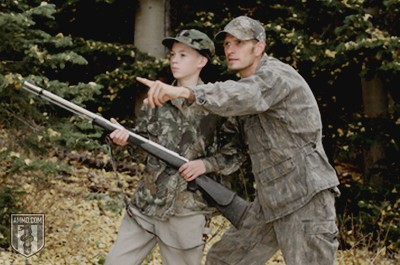Youth Hunting Gun Safety
