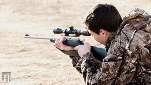 Parents Guide to Youth Hunting