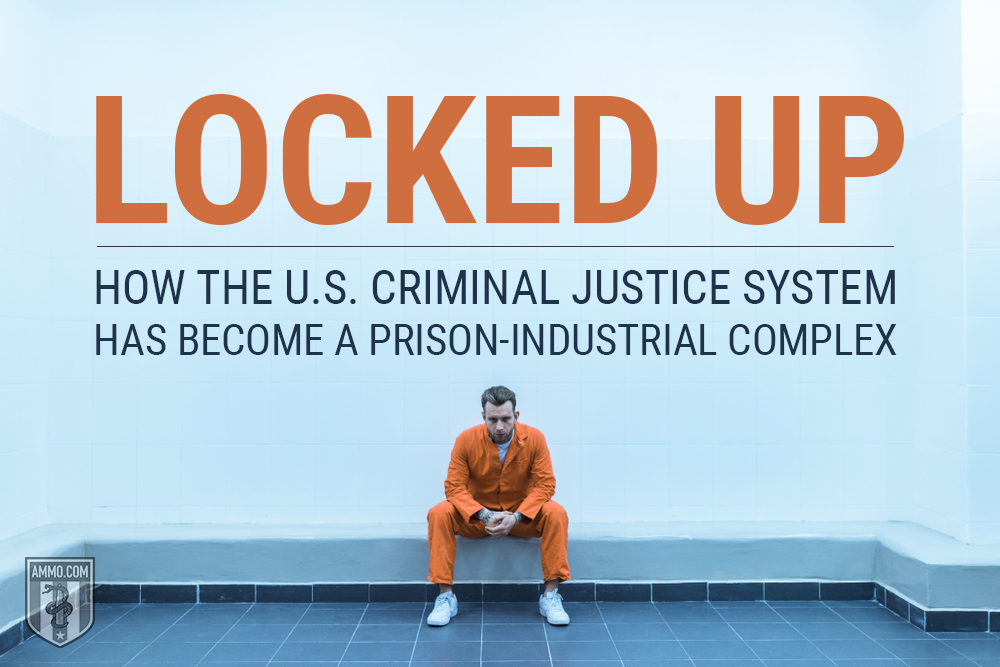 The Prison-Industrial Complex: How a Profiting Prison Industry is Disarming America