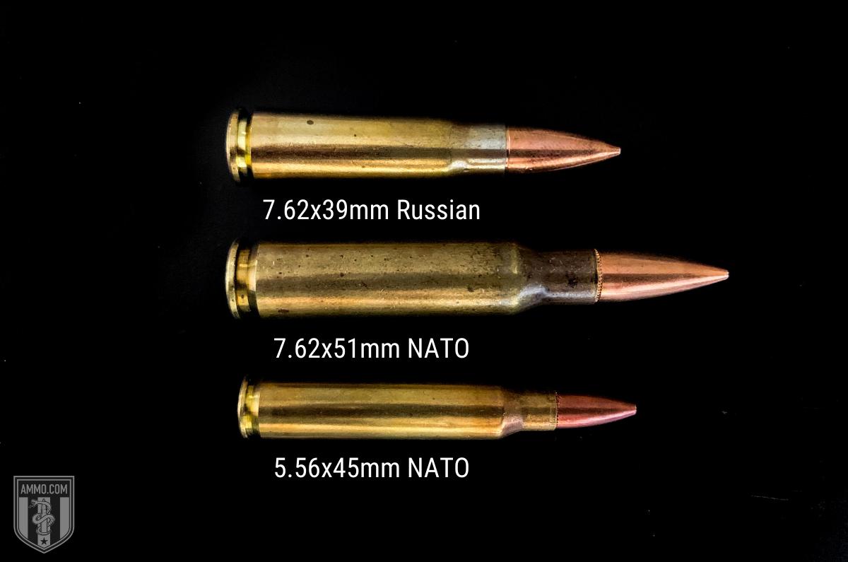 popular centerfire ammo