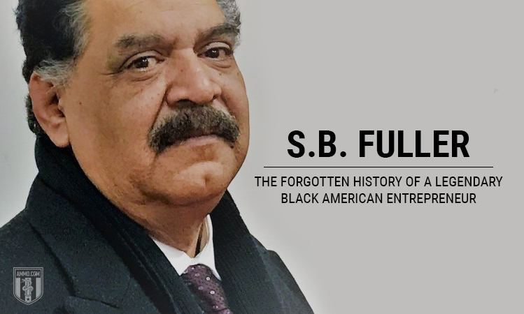 S.B. Fuller: The Forgotten History of A Legendary Black American Entrepreneuer