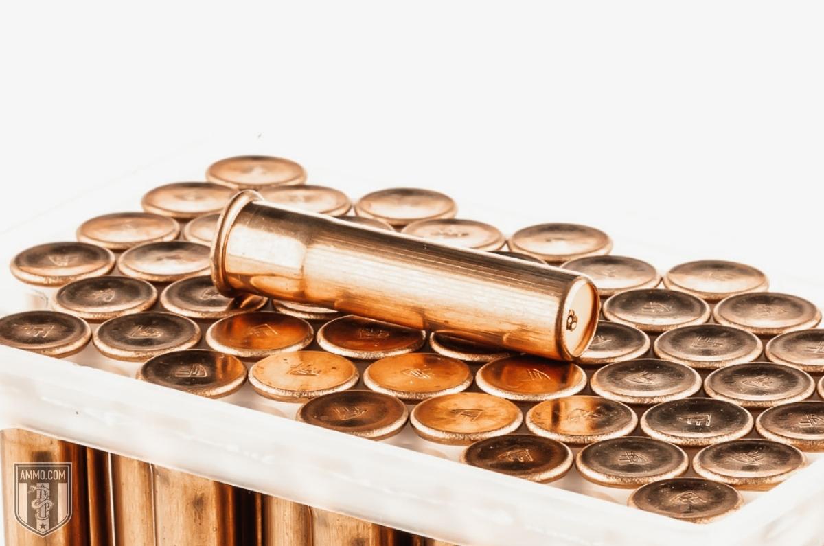 brass ammo