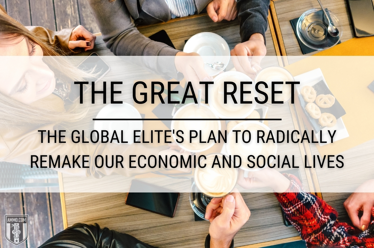 what is the great reset
