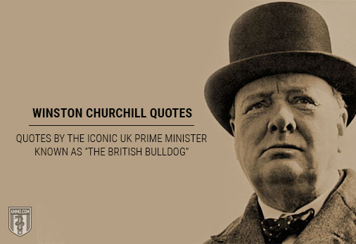 Winston Churchill Quotes: Quotes by Sir Winston Churchill