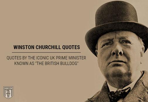 Winston Churchill: Inspiring Quotes From the British Bulldog