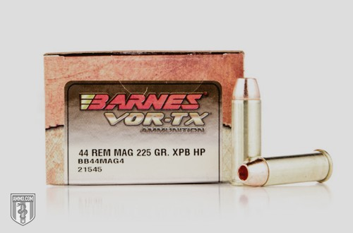 XPB Hollow Point Ammo