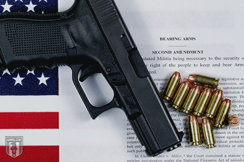 Gun Control in America: A Historic Guide to Major Federal Acts
