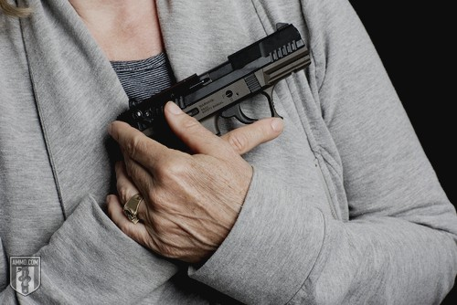 A Woman's Self-Defense Guide to Concealed Carry (CCW)